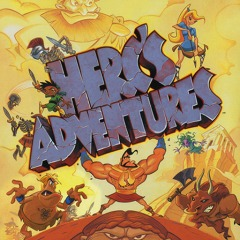 Illustrer l'article sur le jeu vidéo Herc's adventures