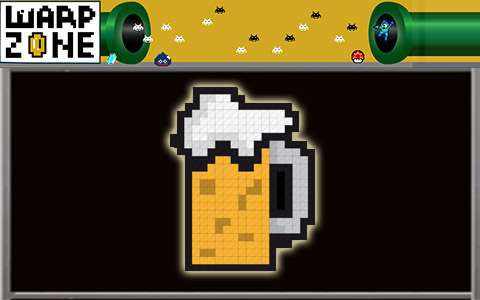 C'est la Saint Patrick ! Vive le verre (de bière) !