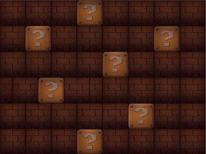 Fond Blocs question -FAQ Warp ZOne Nancy